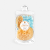 Apothecary Essentials Jar - Blue Set