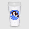 Mahalia Coffee Take Away Paper Cup 16oz
