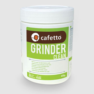 Cafetto Coffee Grinder Cleaner 450gm