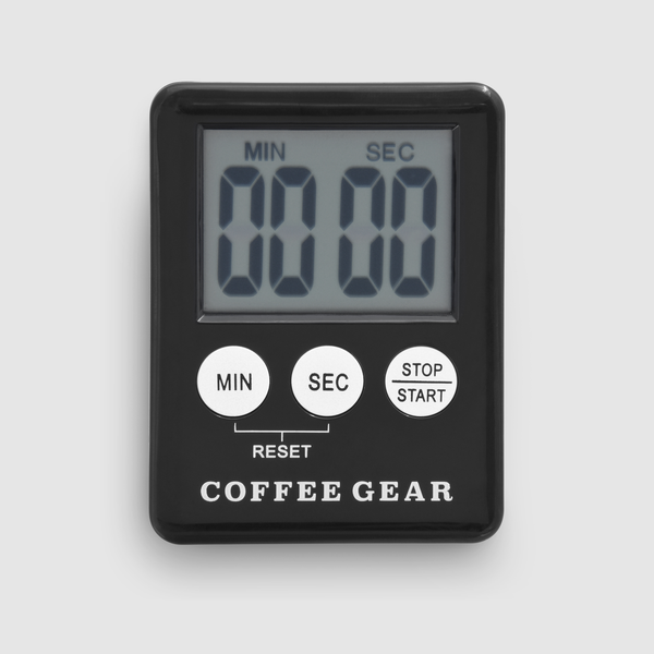 Coffee Gear Digital Shot Timer