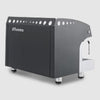 Fiamma Caravel Coffee Machine 2 group back view