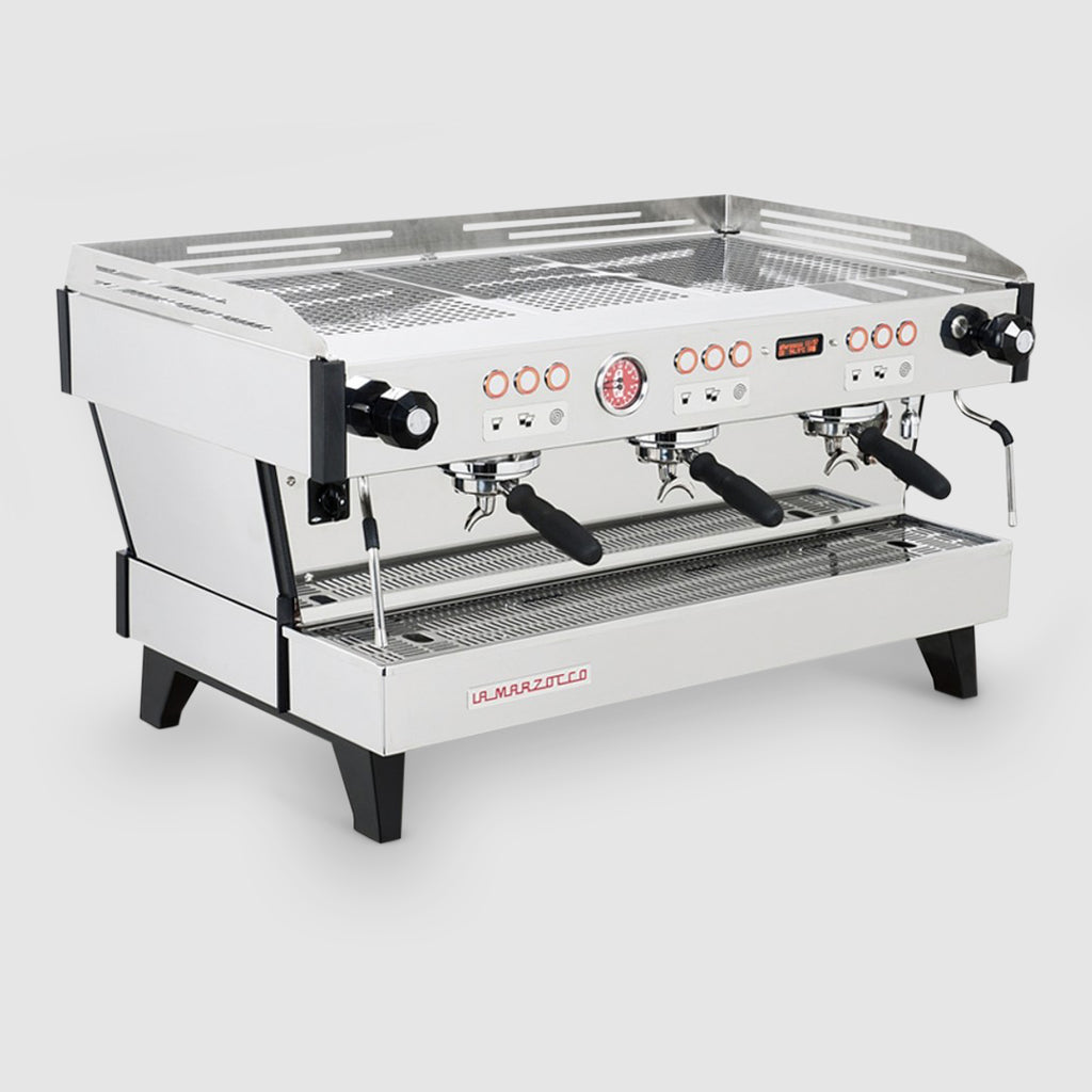 three group La Marzocco Linea PB ABR