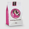 Mahalia Coffee Drinking Chocolate 400g
