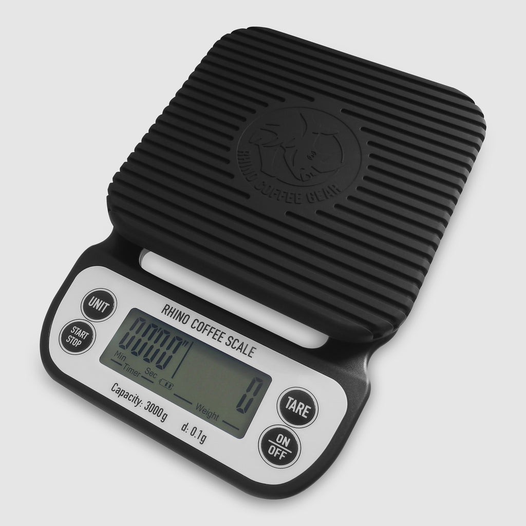 Rhino Coffee Gear Brewing Scale - 3kg