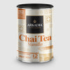 Arkadia Vanilla Chai Tea 240g tin