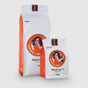 Mahalia Coffee Blend No3 Cafe Crema in 250g and 1kg