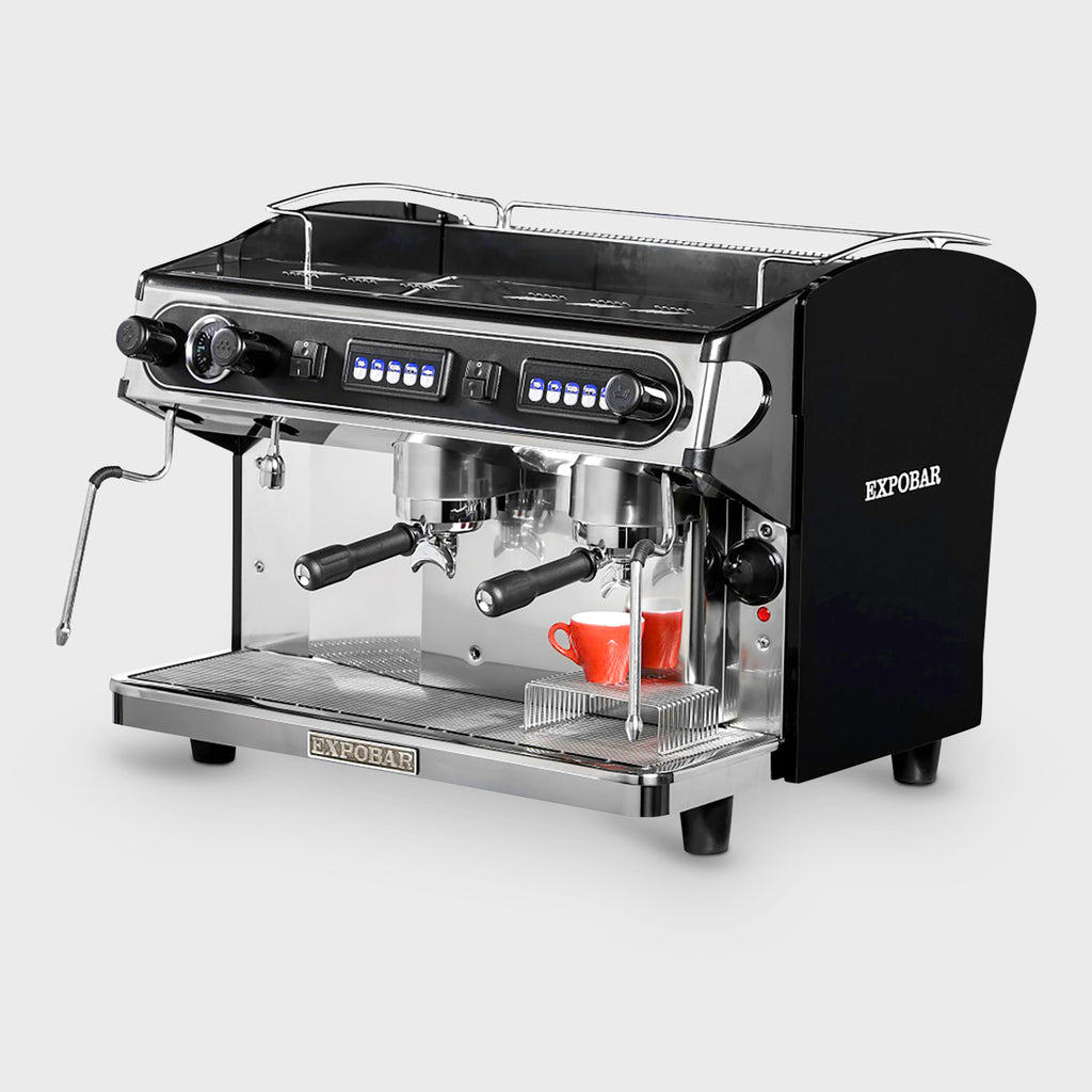 Expobar two group Rafael Coffee Machine