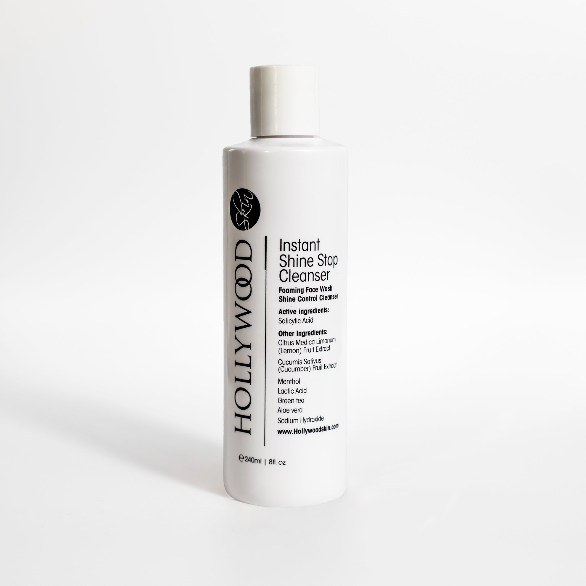 Instant Shine Stop Cleanser