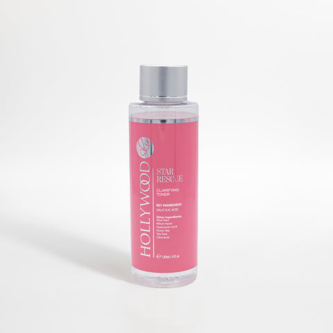 STAR RESCUE Clarifying Toner