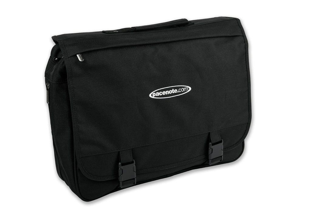 Pacenote Co-Driver Bag