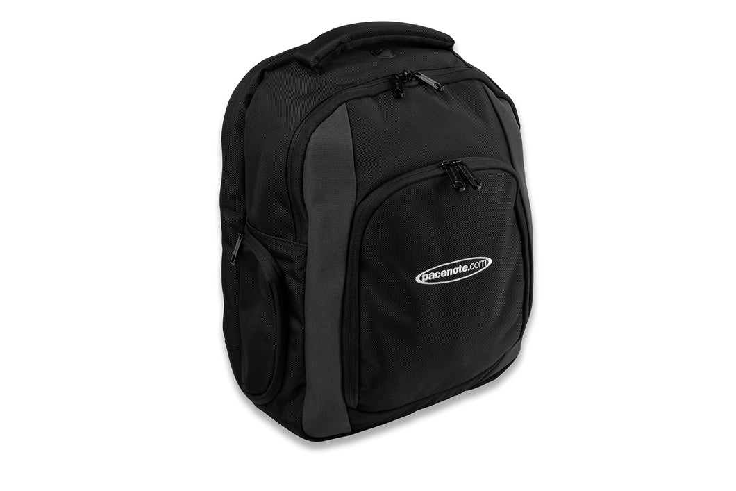 Pacenote Backpack Co-Driver Bag