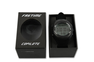 Fastime RW3 Copilote Rallywatch