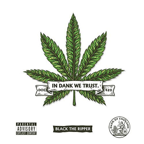 In Dank We Trust CD