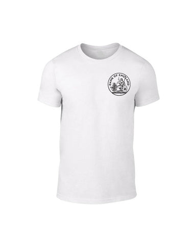 DOE OG Small Badge T-Shirt
