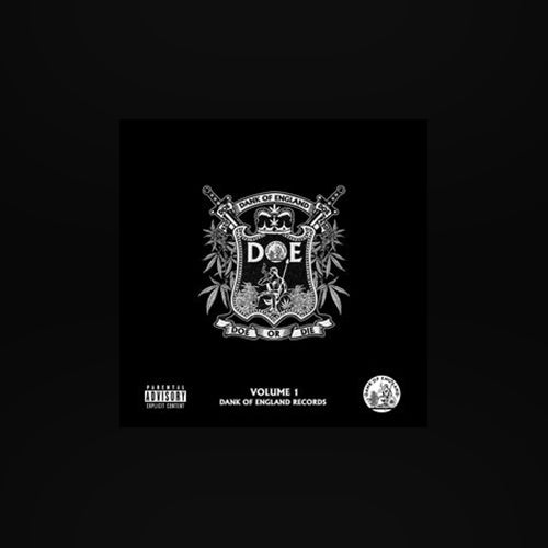 DOE Or Die Vol 1 CD