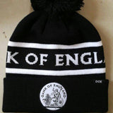 DOE Beanie Bobble Hat