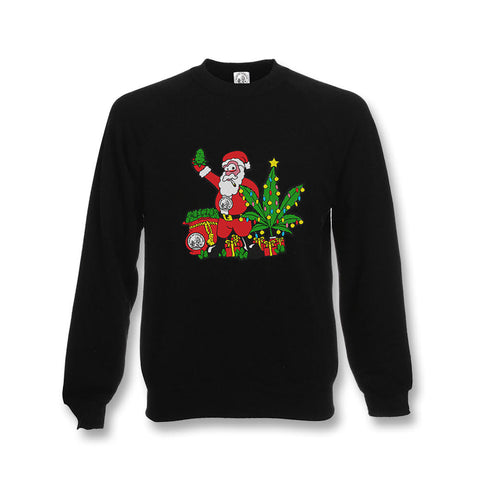 DOE Christmas Jumper