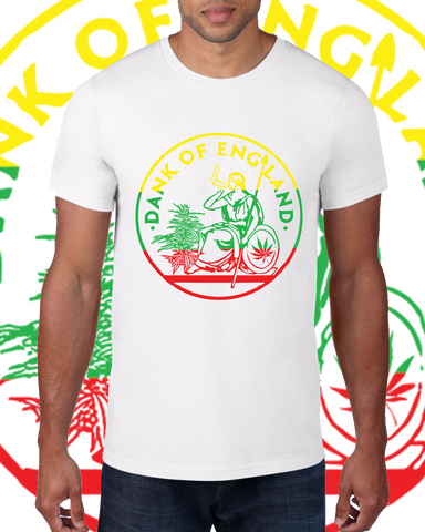 DOE OG Rasta T-Shirt