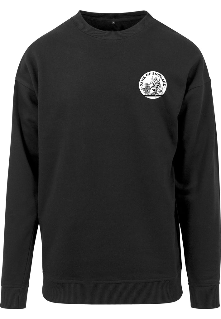 DOE Crew Neck Jumper