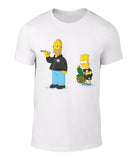 DOE Simpsons T-Shirt