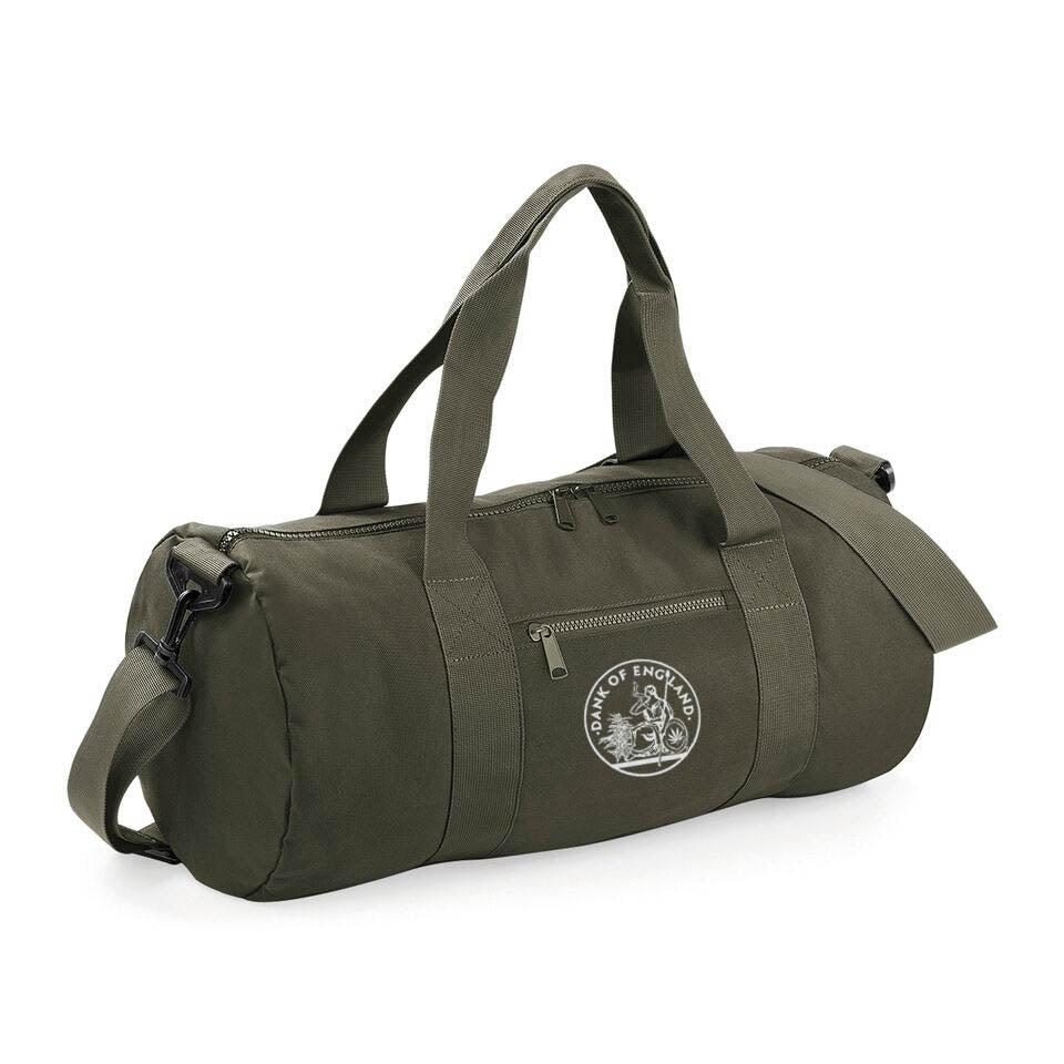 DOE Duffle Bag
