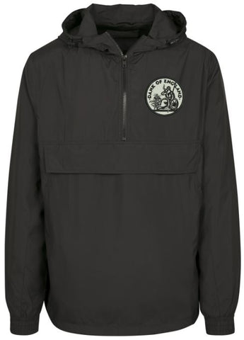 DOE Windbreaker