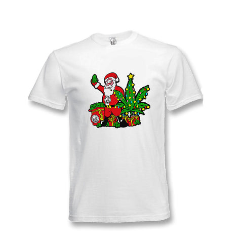 DOE Christmas T-Shirt