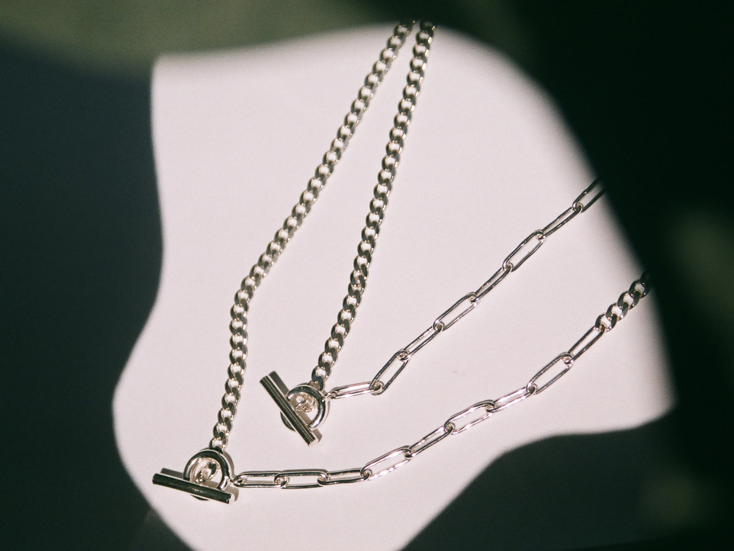 Enzo Necklace 2.0