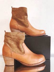 Rag & Bone Leather Boots | Size 9