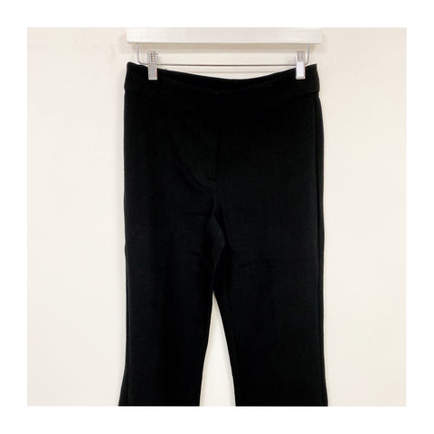 Flared smart trousers by Y.A.S