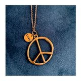 Wish CND necklace