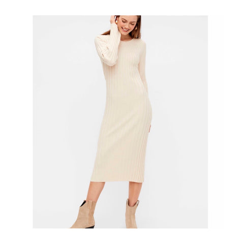Y.A.S Veronica knitted dress