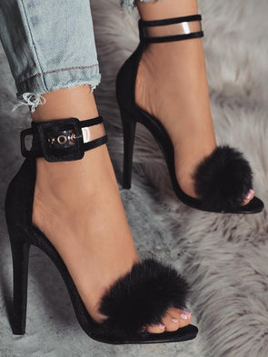 Women Sexy Pumps Summer High Heels Sandals