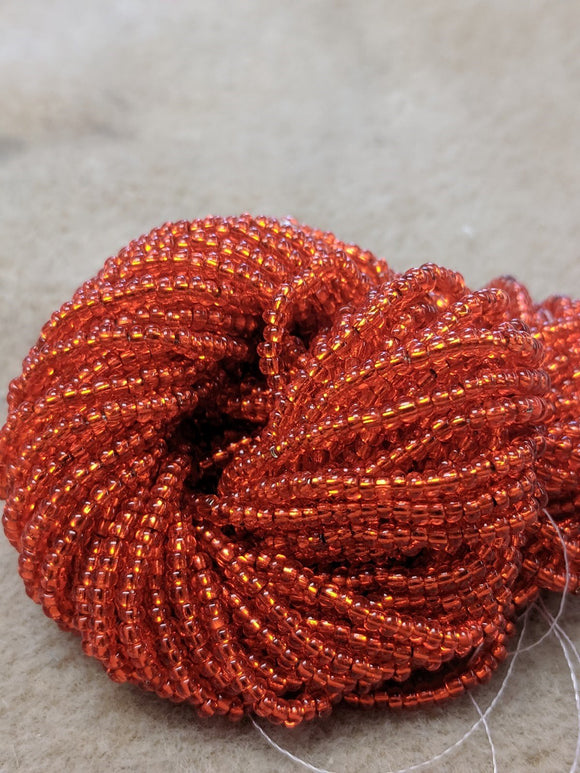 czech-bead-11-0-Orange TR-122R