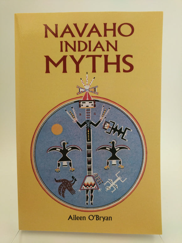 Navajo Indian Myths