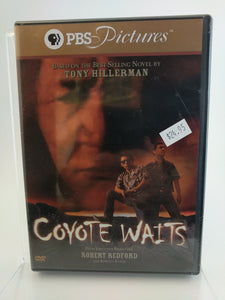 Coyote Waits DVD