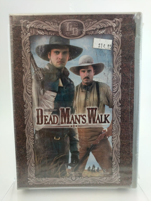 Dead Man's Walk DVD