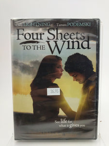 Four Sheets to the Wind DVD