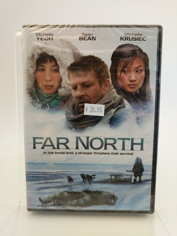 Far North DVD