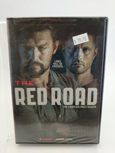The Red Road