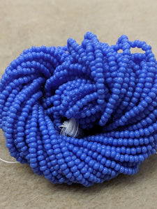 czech-bead-11-0-Blue OP-254
