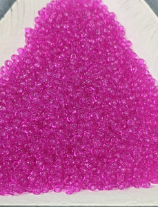 # 153B Japanese Seed Bead size 15/0
