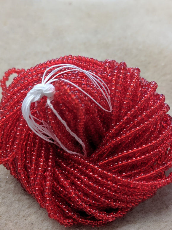 czech-bead-11-0-Light Red TR-79T