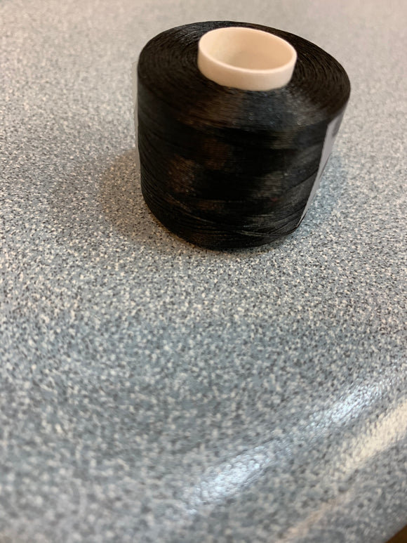 Nymo Thread Black Spool size B