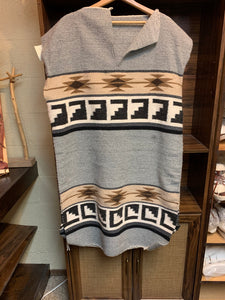 Navajo Rug Dress