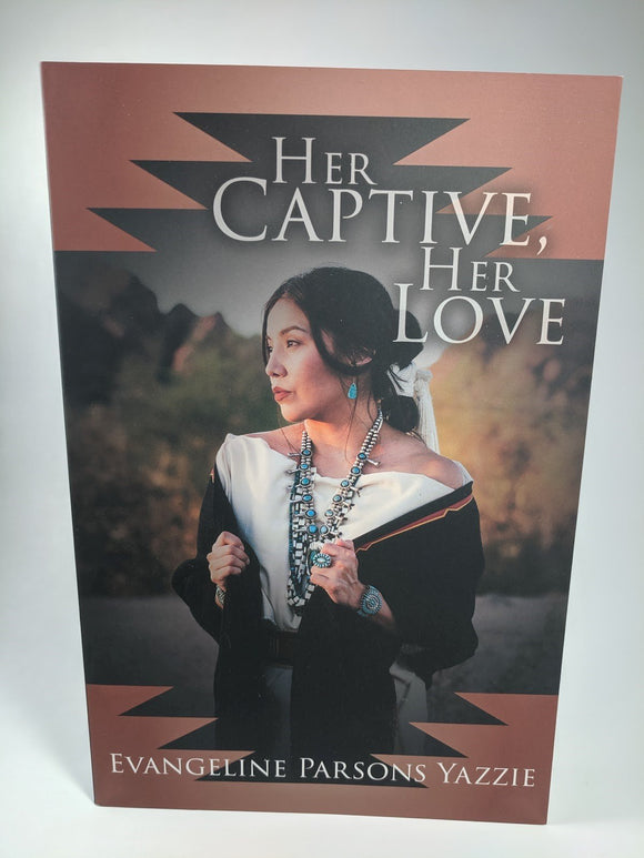 Her Captive, Her Love