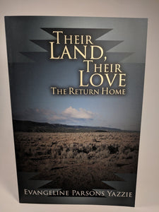 Their Land, Their Love The Return Home