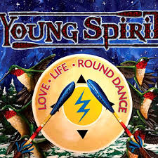 Young Spirit CD
