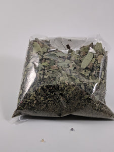 herbs-tobacco mix