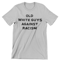Old White Guys T-shirt